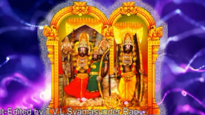 Adigo Bhadradri Devotional Song | Lord Rama Devotional Songs | Shivaranjani Music