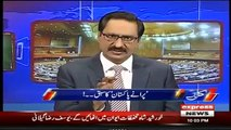 Sharif Brothers are in trouble because of Fawad Hassan Fawad- Javed Chaudhry