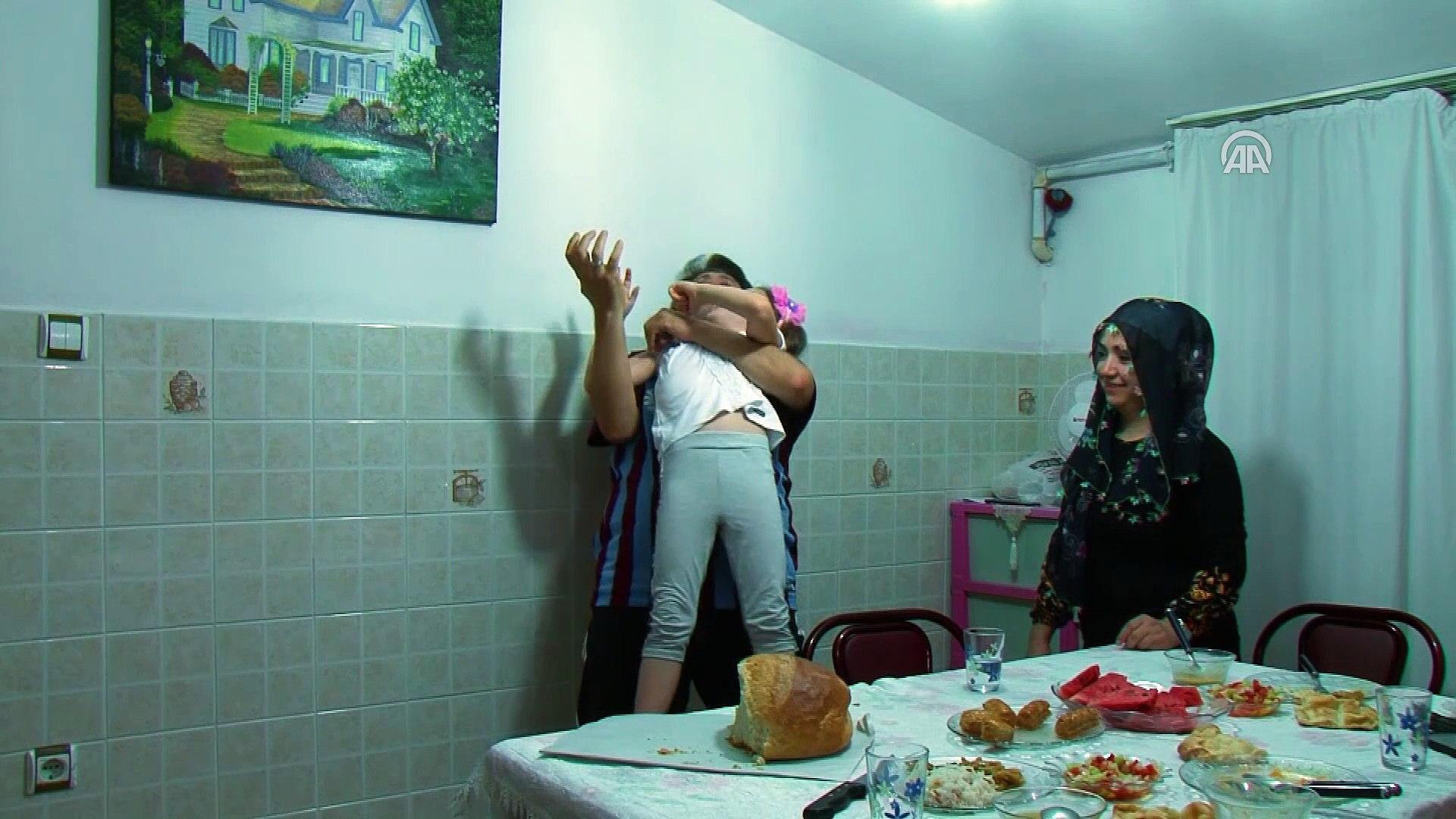 Komşuluğun önemini vurgulamak için film çekti - TRABZON