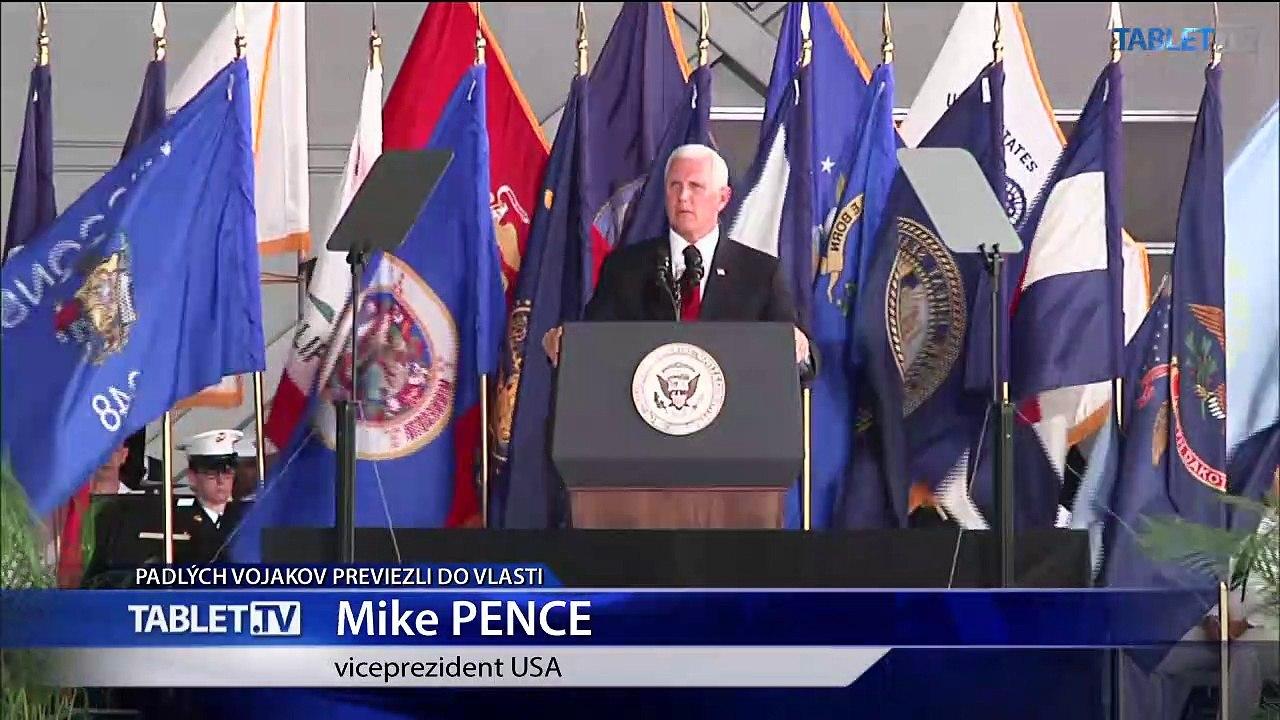 Trump sa poďakoval Kimovi za vrátenie pozostatkov amerických vojakov