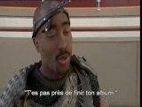 sortie de prison de tupac en 96 (STFR)