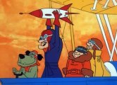 Dastardly and Muttley in Their Flying Machines S01 - Ep02 Magnificent Muttley Muttley on the... HD Watch