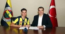 Fenerbahçe Ferdi Kadıoğlu ve Berke Özer'i Avrupa Kadrosuna Yazmayacak