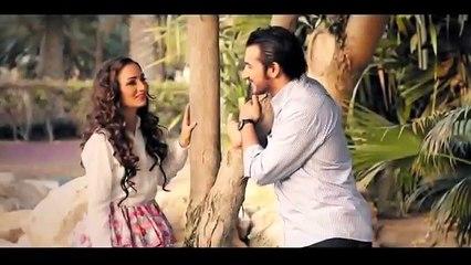 عيضه المنهالي - روحي (فيديو كليب)   2014