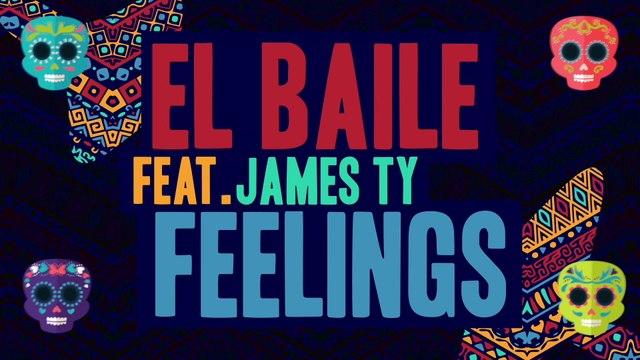 El Baile - Feelings