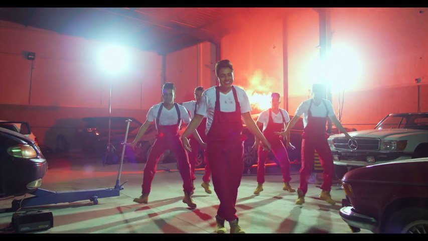 Ihab Amir Feat Dj Soul A - Lima3ndouch (EXCLUSIVE Music Video) | (ًإيهاب أمير - اللي معندوش (حصريا