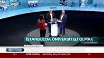 İstanbul'da üniversiteli olmak