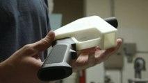 Gli Usa bloccano la diffusione online di file per creare armi 3D