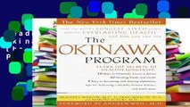 Readinging new The Okinawa Program: How the World s Longest-Lived People Achieve Everlasting