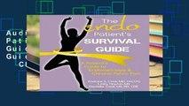 AudioEbooks The Endo Patient s Survival Guide: A Patient s Guide to Endometriosis   Chronic Pelvic