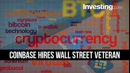 Crypto Exchange Coinbase Hires Veteran Compliance Executive