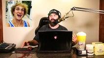 Jake Paul Takes over PewDiePie YouTube Red Show! #DramaAlert Logan Paul DUMB! RiceGum Kick