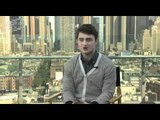 Daniel Radcliffe proud of 'Deathly Hallows Part 2'
