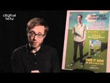 'An Idiot Abroad' series 3 unlikely says Stephen Merchant