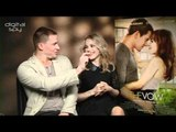 Channing Tatum, Rachel McAdams 'The Vow' interview