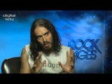 Russell Brand: I want to be Fagin out of Oliver Twist