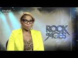 'Rock of Ages' Mary J Blige interview