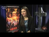 'Fun Size' Victoria Justice interview: I want to be Cher for Halloween