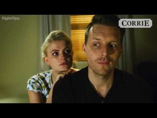Coronation Street Spoilers - Nathan manipulates Bethany into sleeping with his friend