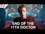 Who Review Special: Matt Smith leaving Doctor Who