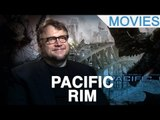 'Pacific Rim' director Guillermo del Toro talks giant robots and monsters