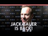 '24: Live Another Day' stars on the return of Jack Bauer