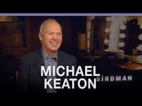 Michael Keaton 'Birdman reflects the Batman Forever situation'