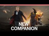 Peter Capaldi & Steven Moffat - New Doctor Who companion will set the tone