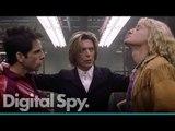 David Bowie: Ben Stiller & Owen Wilson remember Zoolander cameo