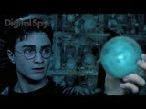 The New Harry Potter Escape Room Is AMAZING