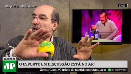 Esporte em Discussão - 02/07/18
