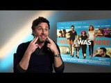 Zach Braff interview: on Tinder and poop emojis with Cosmo