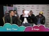 The Backstreet Boys take The Backstreet Boys Trivia Quiz