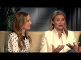 FEMINISM by Cameron Diaz, Kate Upton and Leslie Mann