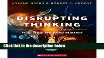 Open EBook Disrupting Thinking: Why How We Read Matters online