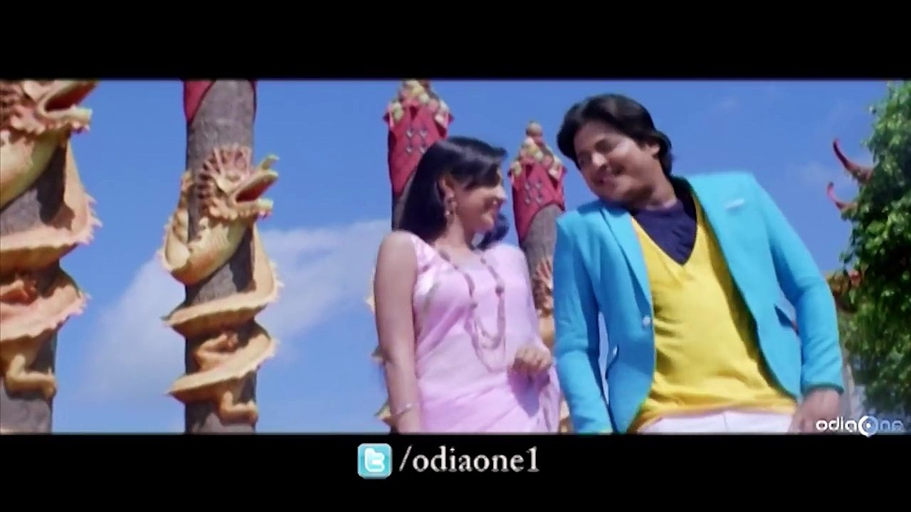 Odia Movie - Love Master - Haye Re Haye Toro Chehera - Babushaan - Poonam -  Riya - Latest Odia Songs - video dailymotion