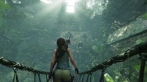 """Shadow of the Tomb Raider - Bande-annonce """"Tombeaux mortels"""""""