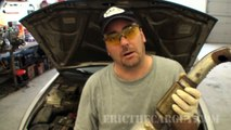 How to Find Exhaust Leaks EricTheCarGuy