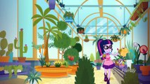My Little Pony Equestria Girls - My Little Shop of Horrors