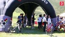 Vélo for kids, Christian Prudhomme fier d'être parrain