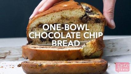 30 One-Bowl Baking Recipes