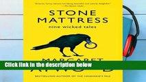View Stone Mattress: Nine Wicked Tales Ebook Stone Mattress: Nine Wicked Tales Ebook