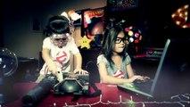 Kid Ghostbusters In Real Life (Ghostbusters Parody)