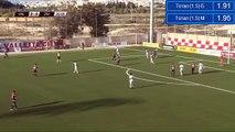 Valletta (Mlt) 1 - 2  Zrinjski (Bih) Highlights 02/08/2018 Europa League Qualifiers