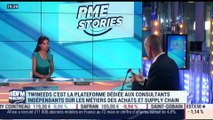 PME Stories: Interview d'Eric Betton, Twineeds - 02/08