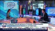 PME Stories: Interview de Patrick Zmirou, Groupe Fauché - 02/08