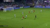 Sarabia P. Goal HD - Ujpest (Hun) 0-1 Sevilla (Esp) 02.08.2018