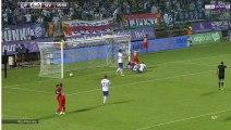 Pablo Sarabia Goal HD - Ujpest (Hun) 0-1 Sevilla (Esp) 02.08.2018