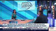 PME Stories: Interview de Frank Mentz, Medibiolab - 02/08