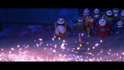 اذا كنت من محبي مشاهدة Kung fu panda يمكنك مشاهدته بدون فواصل اعلانية